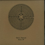 Front View : Denis Horvat - AXLE EP - Exit Strategy / ST008