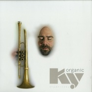 Front View : Studnitzky - KY ORGANIC (LP) - Contamplate Music / CMNLP17003 / 00111280