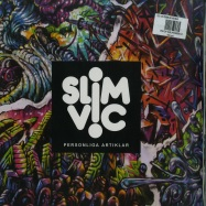 Front View : Slim Vic - PERSONLIGA ARTIKLAR - Lamour Records / LAMOUR050VIN