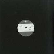 Front View : Guti & Cristi Cons - VOLVER EP - Fuse Records / Fuse027
