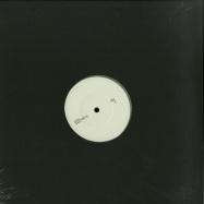 Front View : Unknown - INHERE 002 (VINYL ONLY) - Inhere / Inhr002