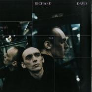 Front View : Richard Davis - SAFETY NET EP (ADA & JARLE BRATHEN RMXS) - A Clean Cut / ACC003