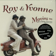 Front View : Roy & Yvonne - MOVING ON (LP) - Liquidator / lq069