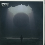 Front View : Maetrik - THE RETURN EP - Clash Lion / CL001