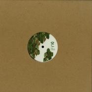 Front View : Pola - KUKU EP (VINYL ONLY) - AKU / AKU008