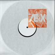 Front View : Various Artists - AEX-004 - AEX / AEX004