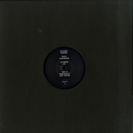 Front View : My Disco, Regis, Lustmord - SEVERE REMIXES - Downwards / LINO73
