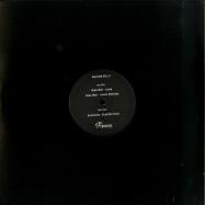 Front View : Mike Wall / Ascorbite - FACTION VOL. 3 - Corseque Records / CRSQ006