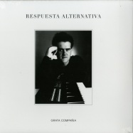 Front View : Respuesta Alternativa - GRATA COMPANIA - Left Ear Records / LER1012