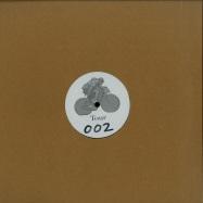 Front View : Howl Ensemble - 002 (INCL. TC80 REMIX / VINYL ONLY) - Tour Records / TOUR002