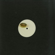 Front View : Efdemin - TRACKS FROM NAIF - Curle / CURLE061X