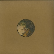 Front View : Unknown Artist - DRGS002 (VINYL ONLY / 180G) - DRG SERIES / DRGS002