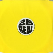 Front View : Gerry Read - MASS MEDIA EP - 2 B REAL / 2BREAL002