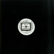 Front View : OCB - MEGADRIVE EP (VINYL ONLY) - Rue De Plaisance / R2P026
