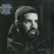 Front View : Drake - SCORPION (2LP) - Republic / 6787494