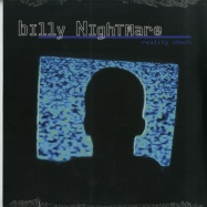 Front View : Billy Nightmare - REALITY CHECK EP - Dark Entries / DE227