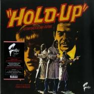 Front View : Franco Micalizzi - HOLD UP - ISTANTANEA DI UNA RAPIDA (LTD 180G LP) - Spettro Soundtracks  / SP10
