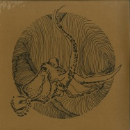 Front View : Star_Dub - DELICIOUS DUB EP (INCL VAN BONN RMX) - Tiefenrausch / TR014