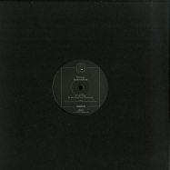 Front View : Formas - NEAR FUTURE EP (VINYL ONLY) - Brouqade / BQD045