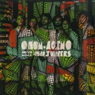 Front View : Onom Agemo And The Disco Jumpers - MAGIC POLAROID (LP + MP3) - Agogo / AR115VL / 171011