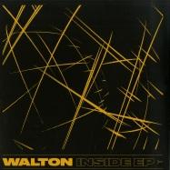 Front View : Walton - INSIDE EP - Tectonic / TEC105
