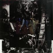 Front View : Dustin Zahn - JUVENOIA - Enemy Records / enemy035