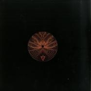 Front View : Photonz & Shcuro - SHERMANWORX EP - Future Deja Vu / FDV004