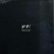 Front View : Various Artists - CREDO.ELEVEN (CD) - Credo / Credo51