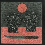 Front View : Lvrin / Maoupa Mazzocchetti - Split EP - Arma / Arma020