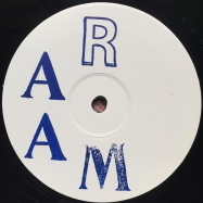 Front View : Raam - RAAM 88 - Raam Records / Raam 8.8