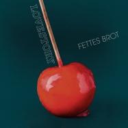 Front View : Fettes Brot - LOVESTORY (LTD. DELUXE 2LP + CD BOXSET) - Fettes Brot Schallplatten / FBS00035-3