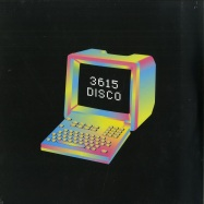 Front View : Various Artists - 3615 DISCO (2X12INCH / VINYL ONLY) - Pont Neuf Records / PNC004