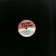 Front View : Sound Waves - I WANNA FEEL THE MUSIC - Strictly Rhythm / SR1243