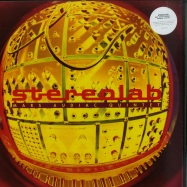 Front View : Stereolab - MARS AUDIAC QUINTET (3LP + MP3) - Duophonic UHF Disks / duhfd05r