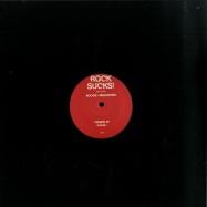 Front View : Boogie / Cason / Leisa - FREAKDOWN - Rock Sucks / RS003