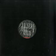 Front View : Yaleesa Hall / Malin Genie - MUCK EP (180GR) - Malin Genie / MGM 06