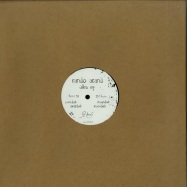 Front View : Rando Arand - ALLES EP - LIITHELI / LIIT004