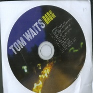 Front View : Tom Waits - BAD AS ME (CD) - Anti 7151-1