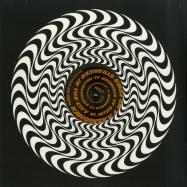 Front View : Kandinsky & Mr. Fries - STRANGERINTHECITY - Wolf Music / WOLFEP052