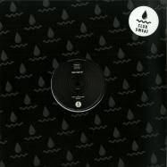 Front View : Purple Disco Machine - EMOTION EP - Club Sweat / CLUBSWE007V
