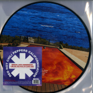 Front View : Red Hot Chili Peppers - CALIFORNICATION (LTD PICTURE 2LP) - Warner Bros. Records / 9362490008