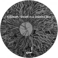 Front View : Killawatt - DEATH IN A JEWELED BOX - Leyla / LEYLA013