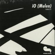 Front View : iO (Mulen) - TURBOSS EP (VINYL ONLY) - Drumma Records / Drumma021