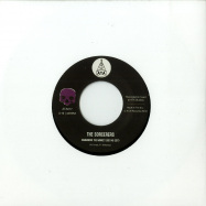 Front View : The Sorcerers - SUMMONING THE MONKEY GOD (7 INCH) - Ata Records / ATA017