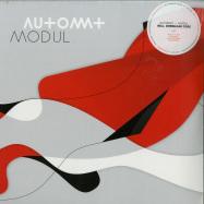 Front View : Automat - MODUL (2LP+MP3) - Compost / CPT558-1