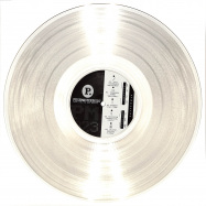 Front View : Various Artists - PATTERNS #2 (CLEAR VINYL) - Pushmaster Discs / PM023