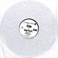 Front View : DJ Duke - ESCAPE FROM NEW YORK - Power Music / PMD-040