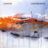 Front View : Cantor - CONVERGENCE EP - Underground Pacific / UP001