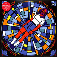 Front View : Breakbot - BE MINE - Ed Banger, Because Music / BEC5676049