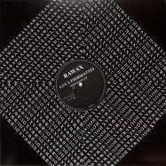 Front View : Luca Piermattei - SEROTONIN EP - Rawax / RWX011.1